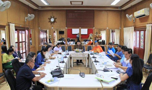news%20system/ประชุมคณะกรรมการพัฒนาเทศบาลตำบลอุโมงค์